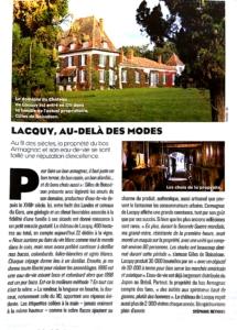 Figaro Magazine 2 février 2018
